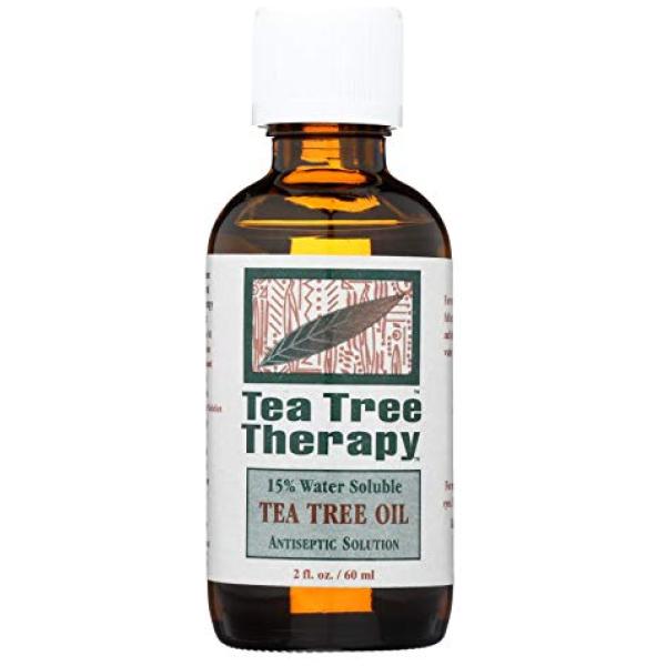 15%% Water Sol Tea Tree Antiseptic 2 OZ