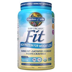 Organic Fit Powder