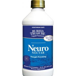 Buried Treasure Neuro Nectar
