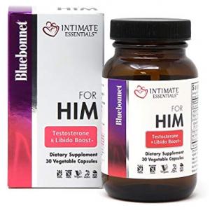 Bluebonnet Nutrition Intimate Essentials