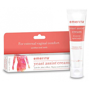 Yeast Cream by Emerita
