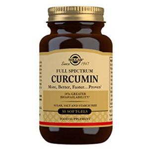 Solgar Curcumin Liquid Extract30 softgels All in One Vitamins Fayetteville GA