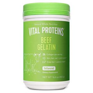 Vital Proteins Beef Gelatin All in One Vitamins Fayetteville GA