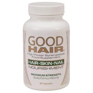 Good Hair Maximum Strength Hair