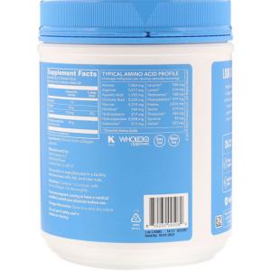 Vital Proteins Collagen Peptides Powder unflavored 20 oz SF