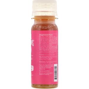 Vital Proteins Strawberry & Lemon Glow Collagen Shot, 2 FZ SF