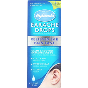 Earache Drops Hyland's