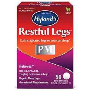 Hyland's Restful Legs Nighttime PM Hyland's