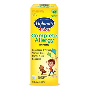 Kids Allergy Medicine