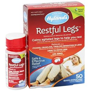 Hyland's Restful Legs Hyland's