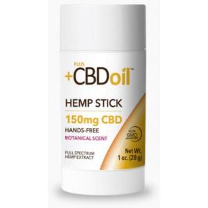 PlusCBD Hemp Stick 150 mg