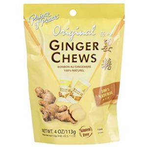 Ginger Chews Original Prince Of Peace