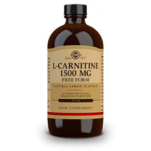 Solgar L-Carnitine 1500 mg Liquid