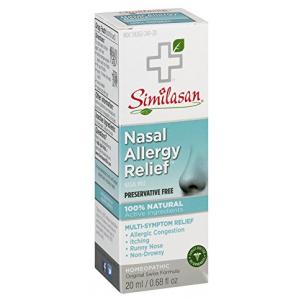 Relief Allergy Nasal