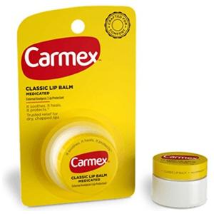 Carmex Lip Moisturizer