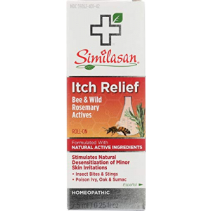 Itch Relief Roll-On