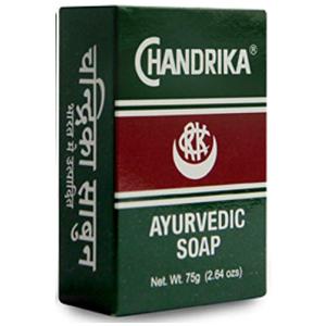 Chandrika Bar Soap