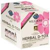 Garden of Life Wild Rose Herbal 12 Day Detox Cleanse Kit