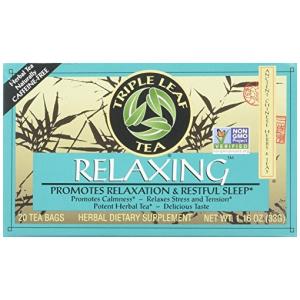 Chinese Medicinal Tea - Relaxing Herbal