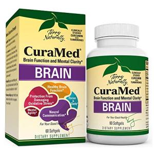 Terry Naturally Curamed Brain - BCM-95