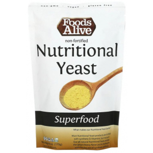 Nutritional Yeast by Foods Alive