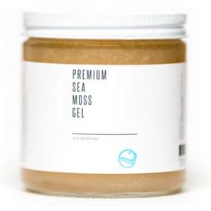 Sea Moss Gel 16 oz