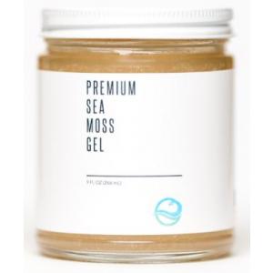 Sea Moss Gel by Ocean's Promise