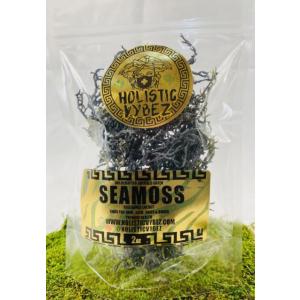 Purple Sea Moss Raw