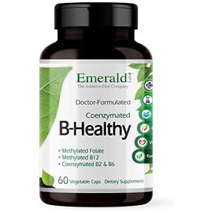 Emerald Labs B Healthy