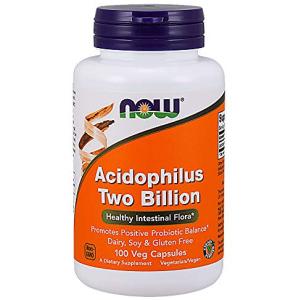 Now Acidophilus