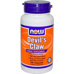 Now Devil's Claw