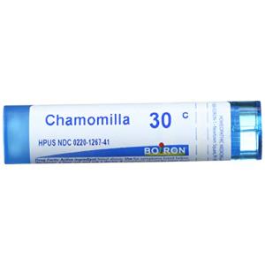 Boiron Chamomilla 30C 80 ct