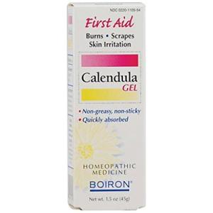 Boiron Calendula Gel 1.5 oz