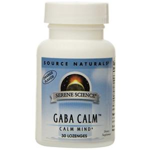 Source Naturals GABA Calm