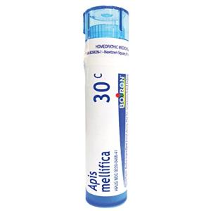 Boiron Apis Mellifica 30C Homeopathic Medicine Insect Bites