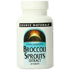 Source Naturals Broccoli Sprouts Tablets
