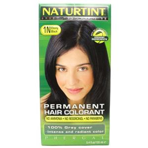 Naturtint Hair Color 1N Black Ebony 5.28 o