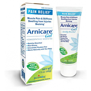 Boiron Arnicare Gel Topical Pain Relief Gel 1.5 oz