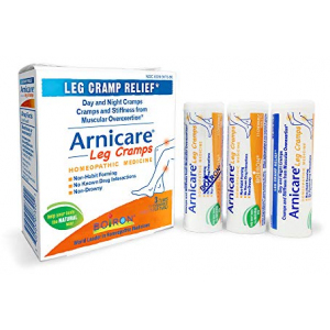 Boiron Arnicare Leg Cramps Homeopathic Medicine for Pain Relief 11 ct