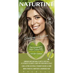 Naturtint Hair Color 6n Blonde Dark
