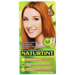 Naturtint Hai Color 8c Copper Blonde
