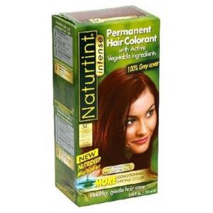 Naturtint Hair Color 5C Light Copper Chestnut