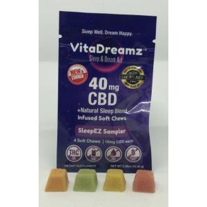 VitaDreamz Sleep CBD Sampler Pack