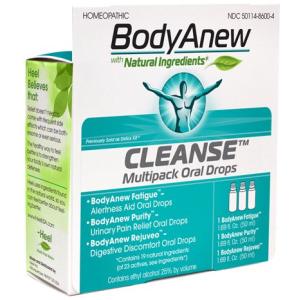 Body Anew Cleanse Kit