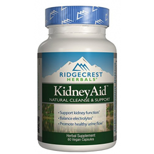 Ridgecrest Kidney Aid